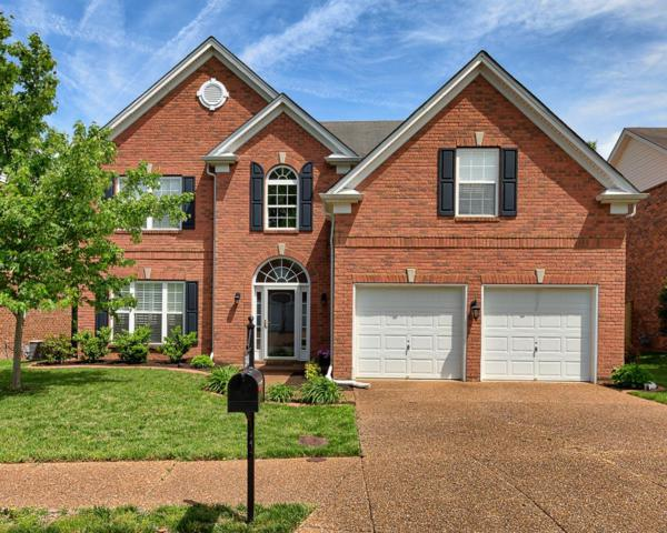 5944 Westheimer, Brentwood, TN 37027 (MLS #2038209) :: FYKES Realty Group