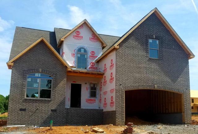 156 Locust Run, Clarksville, TN 37043 (MLS #2038242) :: Berkshire Hathaway HomeServices Woodmont Realty