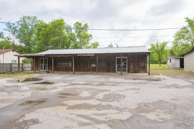 4409 Woodbury Pike, Murfreesboro, TN 37127 (MLS #2038248) :: Clarksville Real Estate Inc