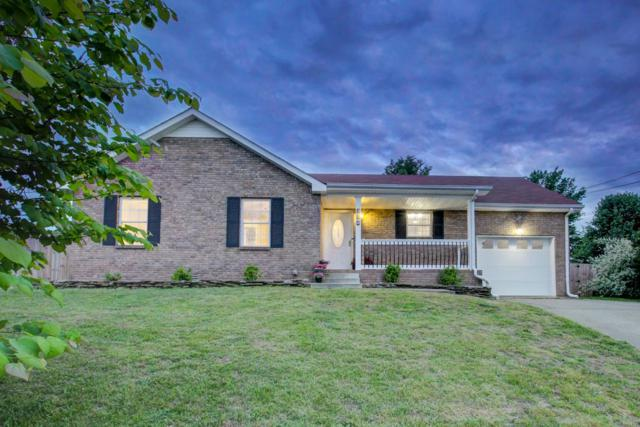 918 Lindsey Dr, Clarksville, TN 37042 (MLS #RTC2038260) :: RE/MAX Choice Properties