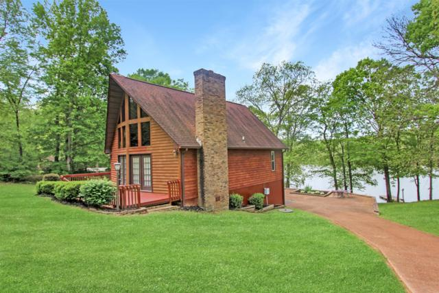 463 Lakeland Dr, Dover, TN 37058 (MLS #2038307) :: Nashville on the Move