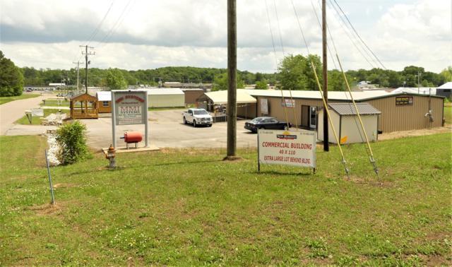 169 Maxwell St, Parsons, TN 38363 (MLS #RTC2038361) :: Black Lion Realty