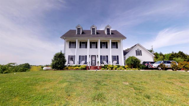 445 Crest View Dr, Lynchburg, TN 37352 (MLS #RTC2038365) :: REMAX Elite