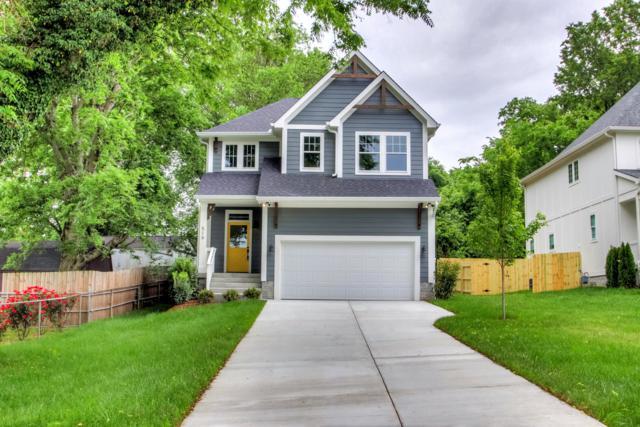 519 Waycross Dr, Nashville, TN 37211 (MLS #2038375) :: John Jones Real Estate LLC