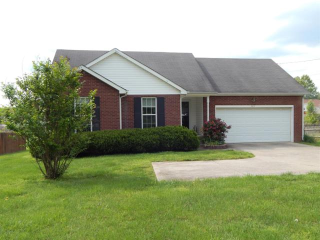 420 Tobacco Rd, Clarksville, TN 37042 (MLS #RTC2038379) :: FYKES Realty Group
