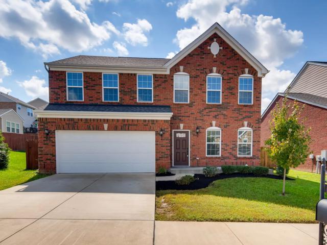7544 Oakledge Dr, Brentwood, TN 37027 (MLS #2038407) :: FYKES Realty Group