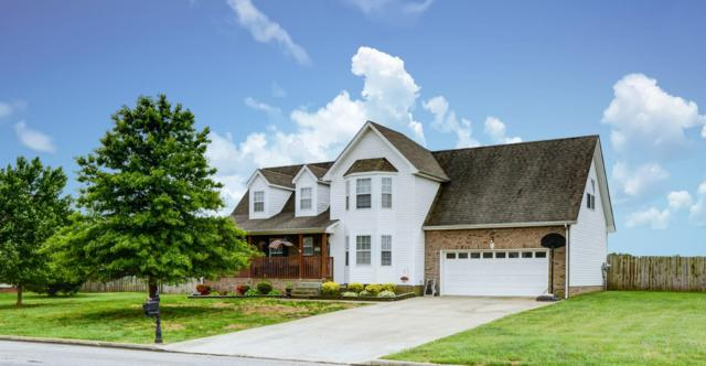 970 Glenhurst Way, Clarksville, TN 37040 (MLS #2038412) :: REMAX Elite