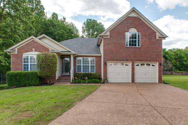 409 Jordan Leigh Court, Joelton, TN 37080 (MLS #RTC2038413) :: Clarksville Real Estate Inc