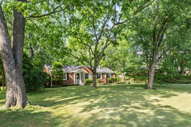 324 Randall Dr, Nashville, TN 37211 (MLS #RTC2038422) :: FYKES Realty Group