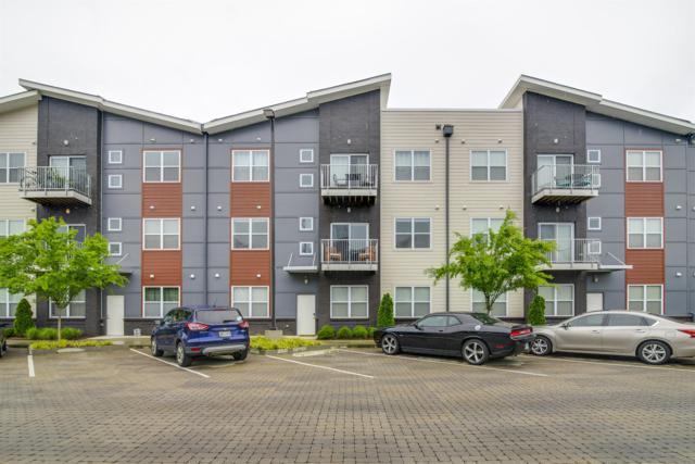 1122 Litton Ave Apt 205, Nashville, TN 37216 (MLS #RTC2038425) :: Clarksville Real Estate Inc