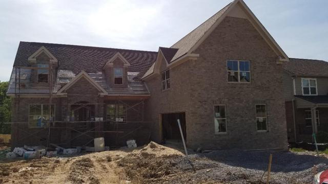 2232 Kirkwall, Nolensville, TN 37135 (MLS #2038431) :: The Helton Real Estate Group