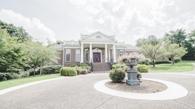 11 Bancroft Pl, Nashville, TN 37215 (MLS #2038460) :: John Jones Real Estate LLC