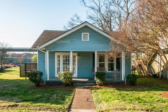 5001 Georgia Ave, Nashville, TN 37209 (MLS #RTC2038499) :: RE/MAX Choice Properties
