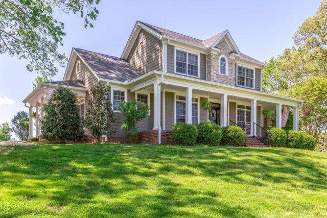 851 Tidwell Rd, Burns, TN 37029 (MLS #2038515) :: John Jones Real Estate LLC