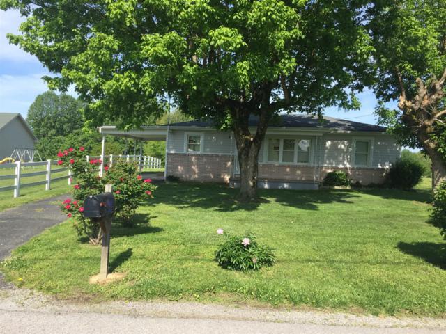 4319 Bledsoe St, Westmoreland, TN 37186 (MLS #RTC2038535) :: Fridrich & Clark Realty, LLC
