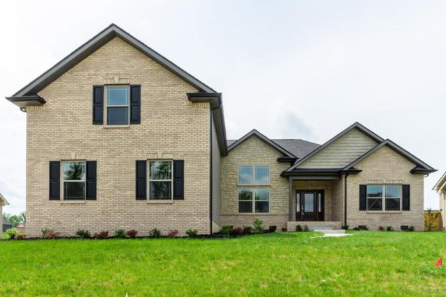 2834 Chatfield Drive, Clarksville, TN 37043 (MLS #2038543) :: Berkshire Hathaway HomeServices Woodmont Realty