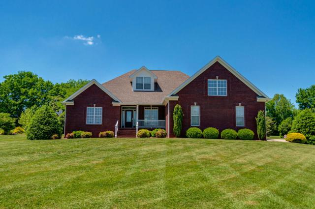 3032 Cross Gate Ln, Columbia, TN 38401 (MLS #RTC2038588) :: RE/MAX Choice Properties