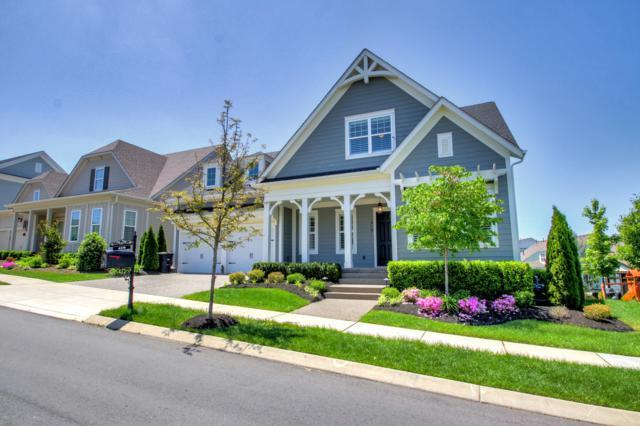 419 Snowden St, Franklin, TN 37064 (MLS #2038591) :: RE/MAX Choice Properties