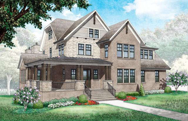 8637 Belladonna Dr (Lot 7033), College Grove, TN 37046 (MLS #2038618) :: The Helton Real Estate Group