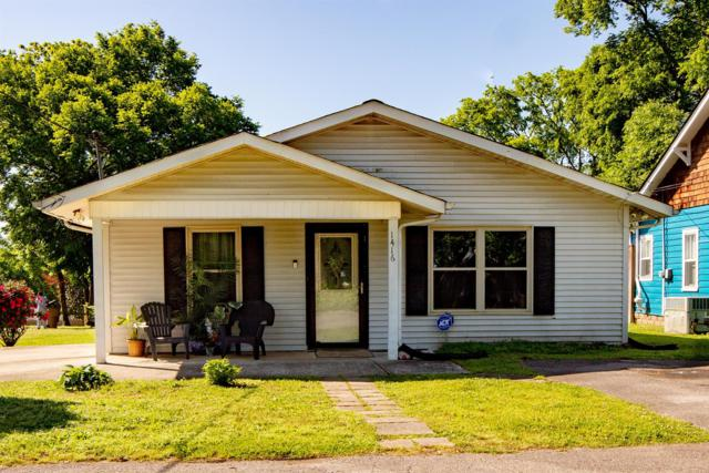 1416 Mcgavock Pike, Nashville, TN 37216 (MLS #RTC2038686) :: John Jones Real Estate LLC