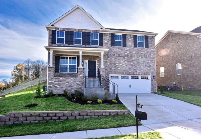 7020 Bennett Dr, Lot 512, Mount Juliet, TN 37122 (MLS #RTC2038687) :: Team Wilson Real Estate Partners