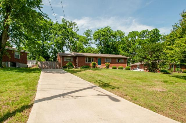 1805 Marsden Ave, Nashville, TN 37216 (MLS #RTC2038700) :: John Jones Real Estate LLC