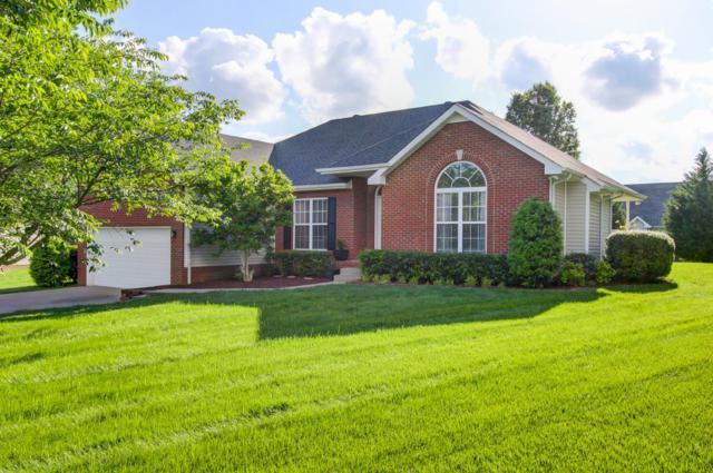 3341 Poplar Hill Rd, Clarksville, TN 37043 (MLS #RTC2038714) :: John Jones Real Estate LLC