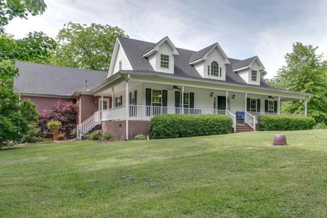 8851 Oc Floyd Rd, College Grove, TN 37046 (MLS #2038728) :: Berkshire Hathaway HomeServices Woodmont Realty