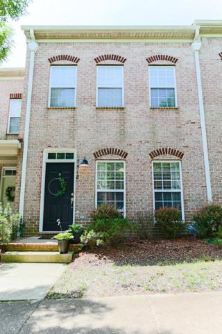 7518 Lords Chapel Dr, Nashville, TN 37211 (MLS #2038744) :: The Helton Real Estate Group