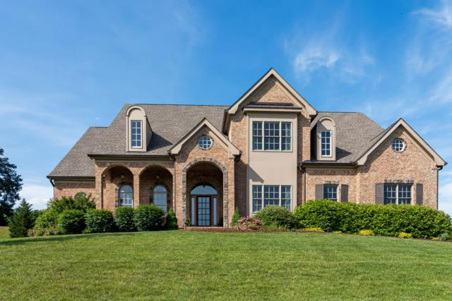 9411 Big Horn Rdg, Brentwood, TN 37027 (MLS #RTC2038770) :: Armstrong Real Estate