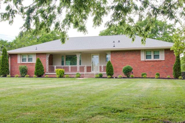205 Harbor Dr, Hendersonville, TN 37075 (MLS #2038779) :: John Jones Real Estate LLC