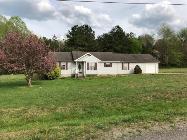 1006 Golden Pond Road, Chapmansboro, TN 37035 (MLS #2038809) :: REMAX Elite
