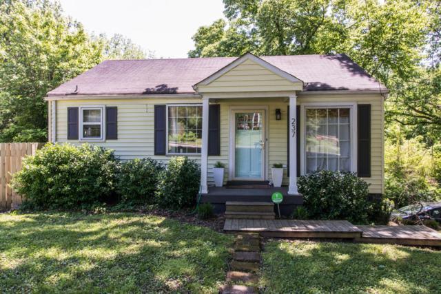 237 Graylynn Dr, Nashville, TN 37214 (MLS #RTC2038832) :: Nashville on the Move
