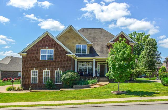 1025 Fitzroy Circle, Spring Hill, TN 37174 (MLS #2038869) :: John Jones Real Estate LLC