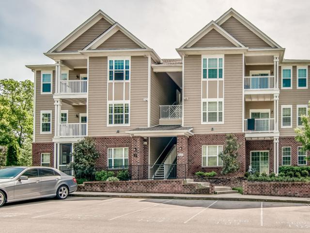8605 Peckham Ln Unit 10, Antioch, TN 37013 (MLS #2038872) :: John Jones Real Estate LLC