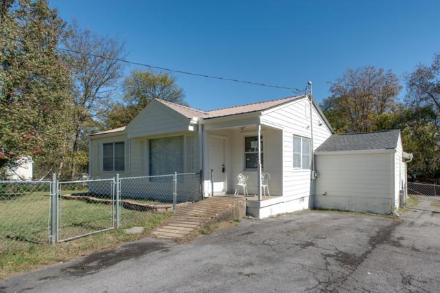 732 Wildview Dr, Nashville, TN 37211 (MLS #2038879) :: John Jones Real Estate LLC