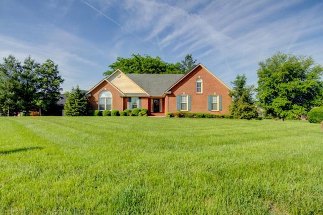 2572 Hedgerow Ln, Clarksville, TN 37043 (MLS #RTC2038884) :: Nashville on the Move