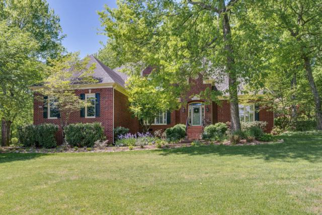 5624 Cottonport Drive, Brentwood, TN 37027 (MLS #RTC2038889) :: Nashville on the Move