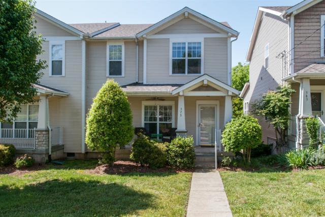375 Normandy Cir, Nashville, TN 37209 (MLS #2038907) :: John Jones Real Estate LLC