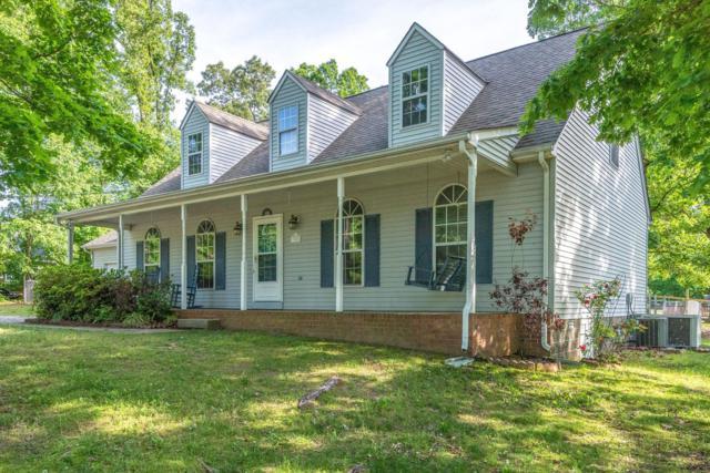 1000 Anderson Rd, Dickson, TN 37055 (MLS #2038913) :: John Jones Real Estate LLC