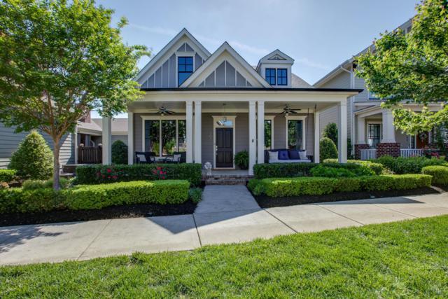 307 Fitzgerald St, Franklin, TN 37064 (MLS #2038980) :: Clarksville Real Estate Inc