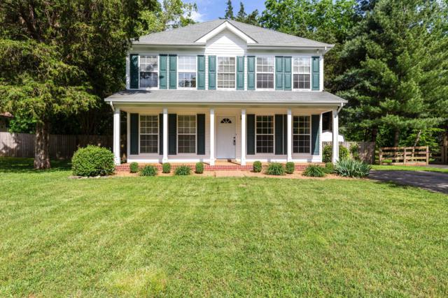 2720 Banks Ct, Thompsons Station, TN 37179 (MLS #RTC2038982) :: FYKES Realty Group