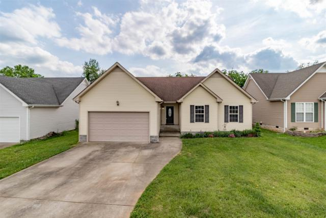 932 Cindy Jo Ct, Clarksville, TN 37040 (MLS #2038993) :: John Jones Real Estate LLC