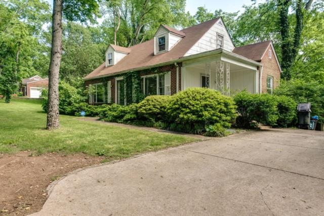 843 Battery Ln, Nashville, TN 37220 (MLS #2039009) :: Village Real Estate