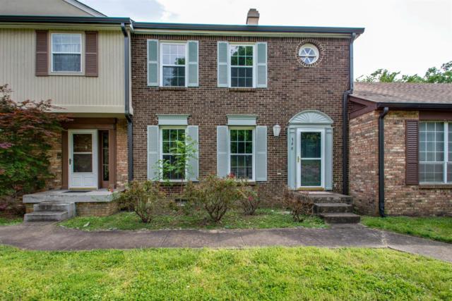 360 Huntington Ridge Dr, Nashville, TN 37211 (MLS #2039010) :: John Jones Real Estate LLC