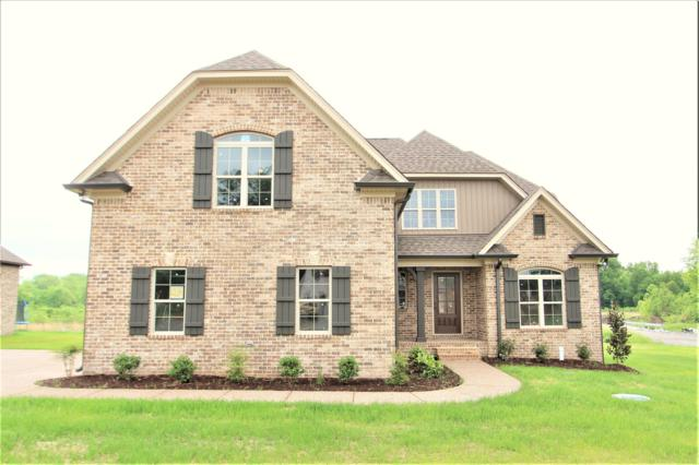 126 Autumn Creek #92, Lebanon, TN 37087 (MLS #2039011) :: The Helton Real Estate Group