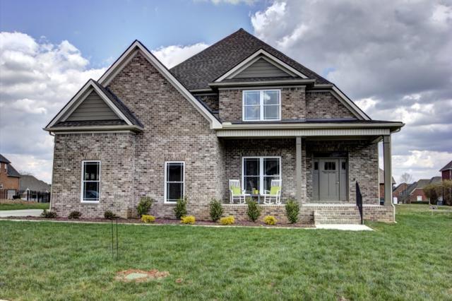 2610 Ritz Ln, Murfreesboro, TN 37130 (MLS #2039037) :: John Jones Real Estate LLC