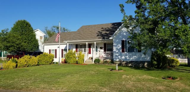 606 Stone Meadow Ct, LaVergne, TN 37086 (MLS #2039058) :: REMAX Elite