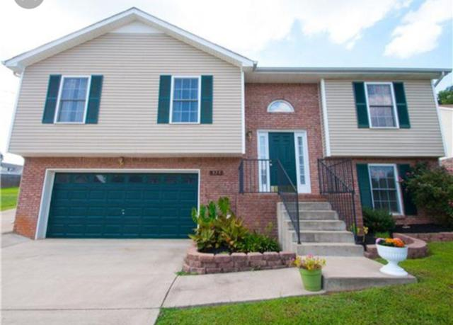975 Garfield Way, Clarksville, TN 37042 (MLS #RTC2039059) :: RE/MAX Choice Properties