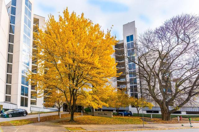 900 19TH AVE S  #211, Nashville, TN 37212 (MLS #RTC2039060) :: RE/MAX Choice Properties